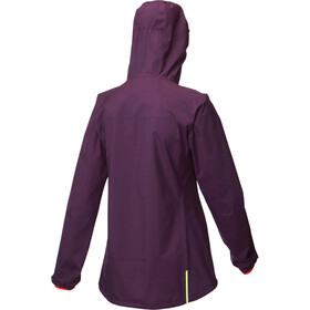 inov-8 Trailshell FZ Damer, purple